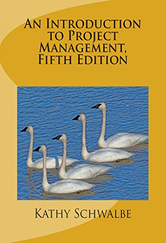 It Project Management Kathy Schwalbe Pdf