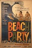 DVD : Beach Party