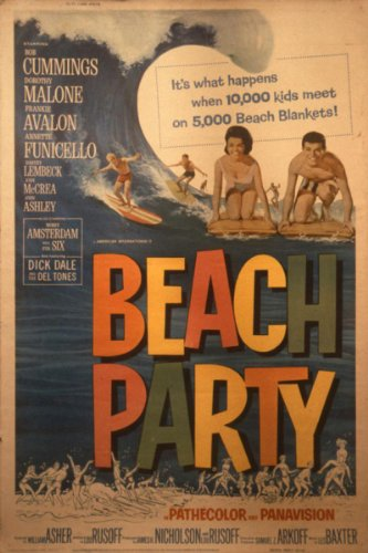 Beach Party by