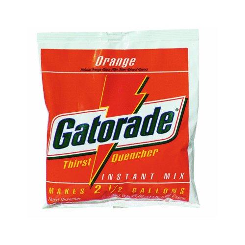 2.5GAL ORG GATORADE POWDER (Pack of 32) by Gatorade