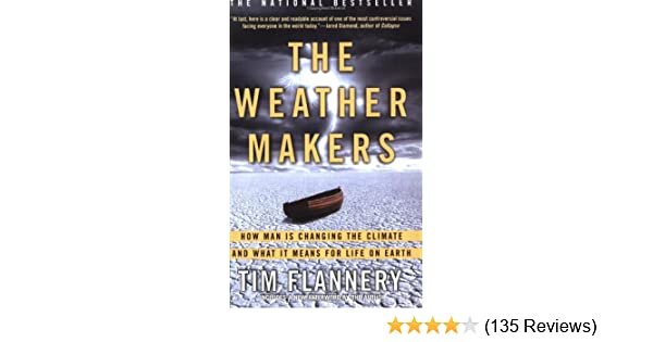 the weather makers summary