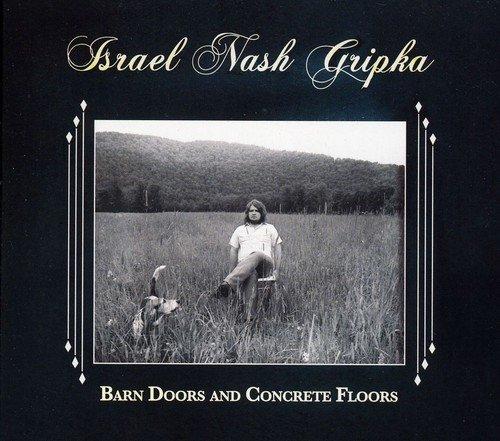 (Barn Doors & Concrete Floors )