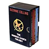 The Hunger Games Trilogy (Box Set)by Suzanne Collins