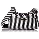 Ju-Ju-Be Onyx Hobobe Diaper Bag, Black Magic