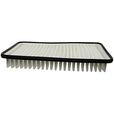 Luber-finer AF7954 Heavy Duty Air Filter: Automotive