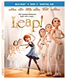 Leap! [Blu-ray] Image