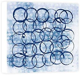 Impresión sobre lienzo Wall Art Averinos Melissa Eclipse II: Amazon.es: Hogar