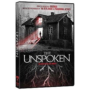 Unspoken, The (2016)