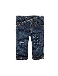 Carter's Baby Boys Denim Pants