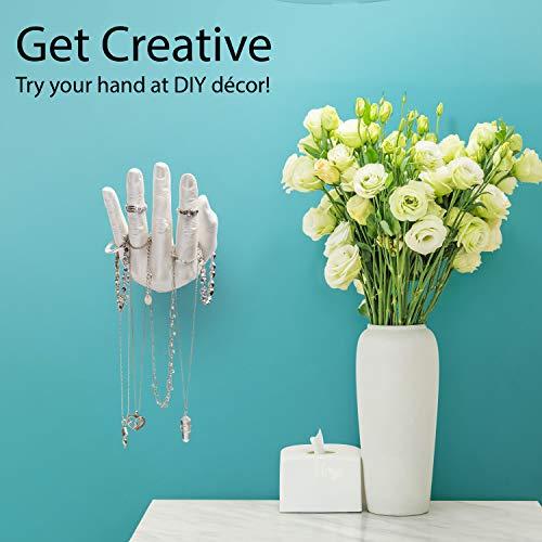 Plaster Hand Mold Casting Kit – 3D DIY Hand Molding Casting