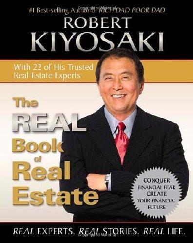 Download Real Book of Rea Estate (09) by Kiyosaki, Robert T [Paperback (2009)] ebook