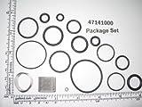 GROHE 47141000 Seal Kit, No Finish