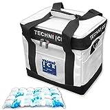 Techni Ice High Performance Cooler Bag (14Qt)