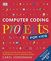 Computer Coding Projects for Kids Front Cover