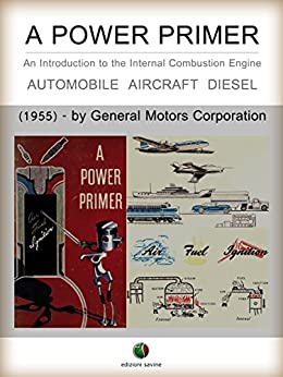 A Power Primer An Introduction To The Internal Combustion Engine History Of The Automobile