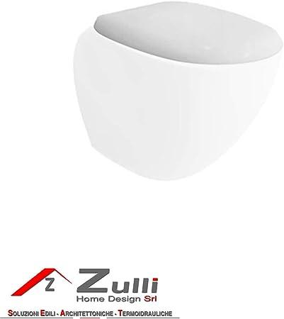 Sedile Copri Wc Serie 500 Pozzi Ginori.Pozzi Ginori Mod Easy 02sedile Copri Wc Copri Vaso In Termoindurente Amazon It Fai Da Te