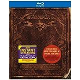 Metalocalypse: Season IV - Church of the Black Klok [Blu-ray] by Cartoon Network