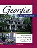 Georgia Bed and Breakfast Cookbook, Melissa Craven, 1889593192