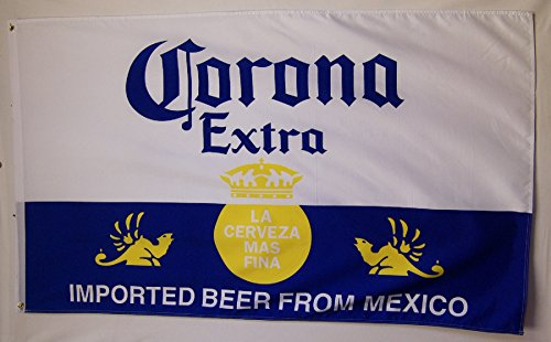 Corona Deluxe Indoor Outdoor Banner product image