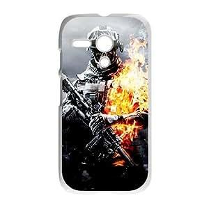 Diablo For Motorola Moto G Cases Cover Cell Phone Cases STP356194
