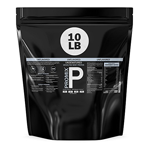 Performance Whey Protein Powder Concentrate