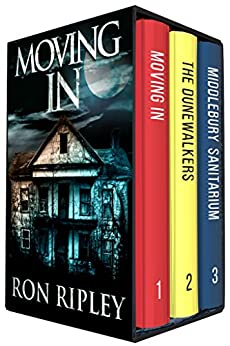 Moving In Series: Books 1 - 3 (The Moving In Series Box Set) by [Ripley, Ron]