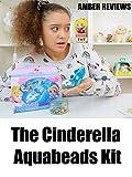 Amber Reviews The Cinderella Aquabeads Kit