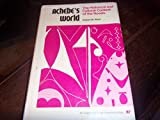 Achebe's World : The Historical and Cultural Context of Chinua Achebe's Novels, Wren, Robert M., 089410005X