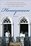 Honeymoon, Amy Jenkins, 0316655880