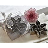 """Artisano Designs """"Winter Wishes"""" 3D Snowflake Cookie Cutter"""
