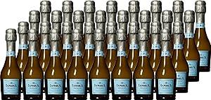 La Marca DOC Veneto Prosecco Sparkling Wine 24 x 187 mL