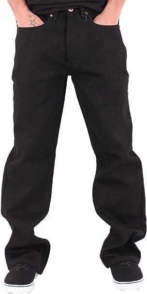 Rocawear Skater G Is Money Time Hip Hop Star Loose Fit Men/'s Designer Jeans