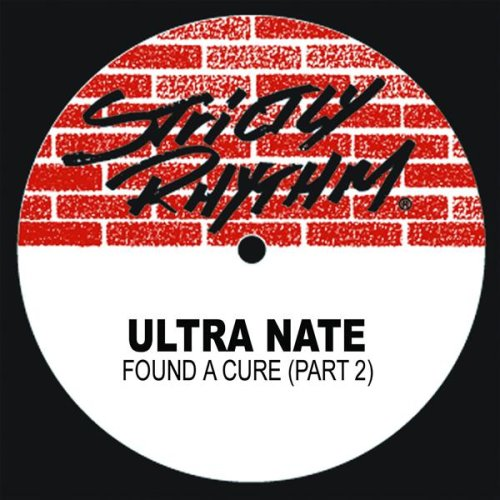 Found a Cure (Full Intention Club Mix) ()
