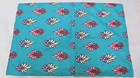 Queen Tache Floras Outing Floral Print Patchwork Reversible 3 Piece Bedspread Quilt Set