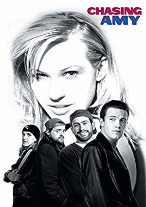 Amazoncouk Watch Chasing Amy Prime Video