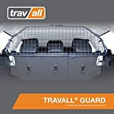 JEEP Grand Cherokee Pet Barrier (2005-2010) - Original Travall Guard TDG1375