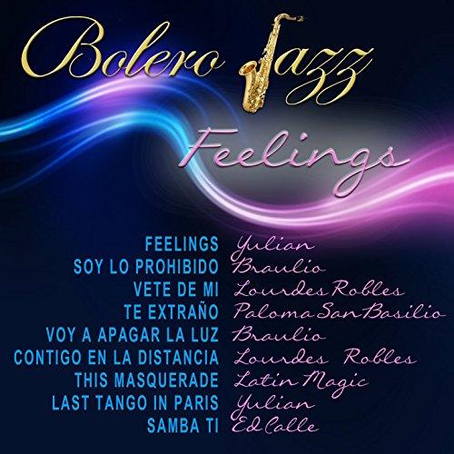 ... Bolero Jazz