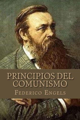 Principios del Comunismo (Spanish Edition) [Federico Engels] (Tapa Blanda)