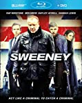 Cover Image for 'The Sweeney'