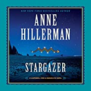 Stargazer: A Leaphorn, Chee & Manuelito Novel, Bo