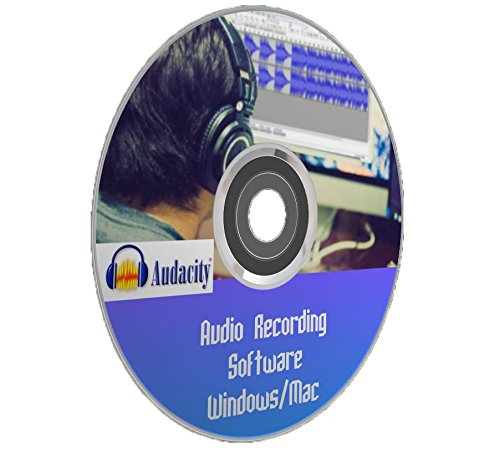 - Pro Audio Editing Studio Music Sound Record Edit Software Audacity