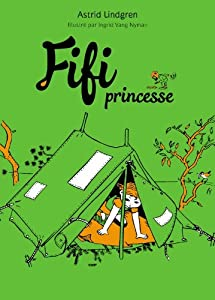 "Afficher ""Fifi Brindacier Fifi princesse"""