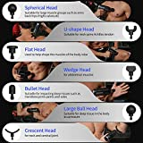 Massage Gun Muscle Neck Back Shoulder
