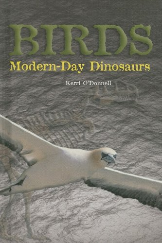 Download Birds: Modern-Day Dinosaurs (The Rosen Publishing Group's Reading Room Collection) pdf epub