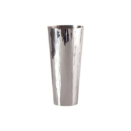 Amazon Torre Tagus 902193a Mirage Stainless Steel Vase Short