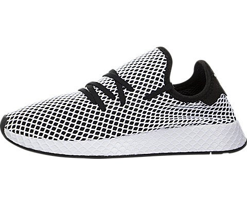 adidas Deerupt Runner BlackBlack White