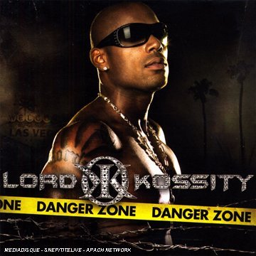 Lord Kossity - Danger Zone By Lord Kossity - Zortam Music