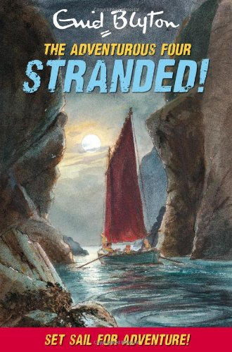 Download The Adventurous Four - Stranded! pdf