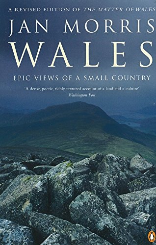Read Online Wales Epic Views Of A Small Country pdf epub
