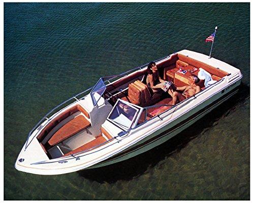 Amazon com: 1979 Larson All American 5500 Inboard Outboard